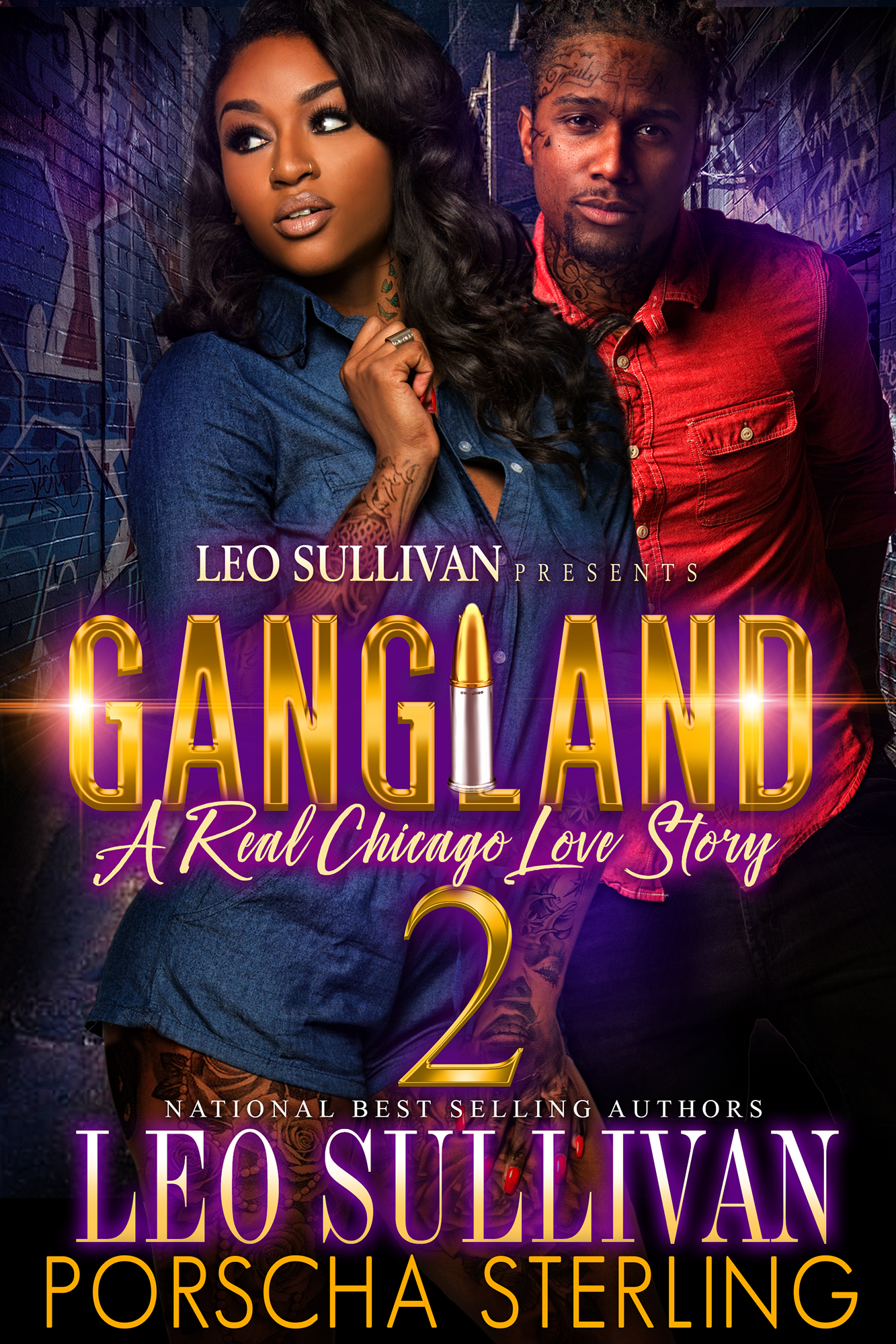 Gangland: A Real Chicago Love Story 2